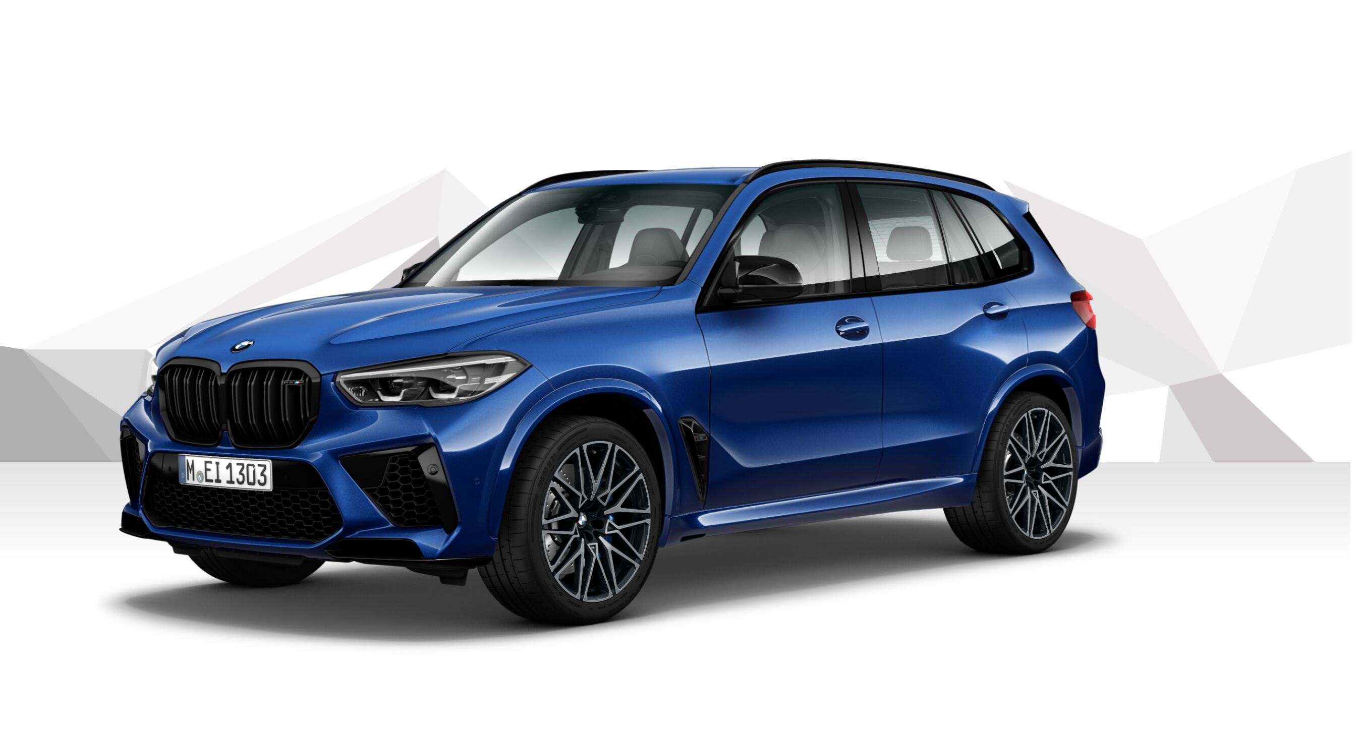 BMW BMW X5M Competition